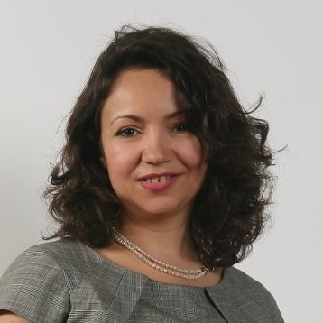 Daniela Mironov Banuta