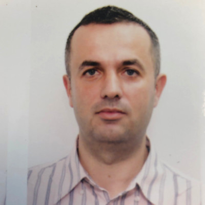 Marius Dumitrascu, EMBA
