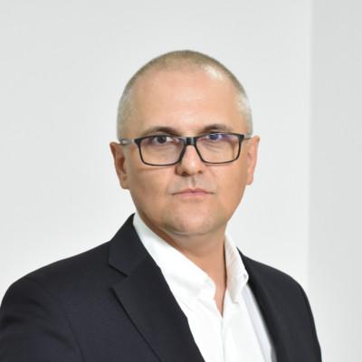 Robert Zanescu